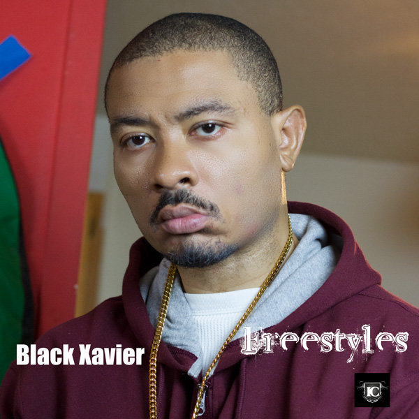 Black Xavier R&R Freestyle